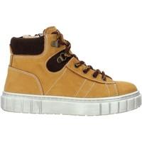Schoenen Kinderen Laarzen NeroGiardini A933720M Geel