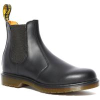 Schoenen Heren Laarzen Dr Martens DMS2976 11853001 Zwart