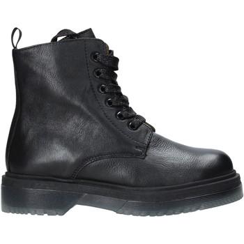 Schoenen Kinderen Laarzen Grunland PO1493 Zwart