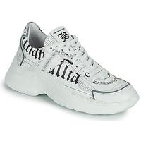 Schoenen Dames Lage sneakers John Galliano SOFIA Wit