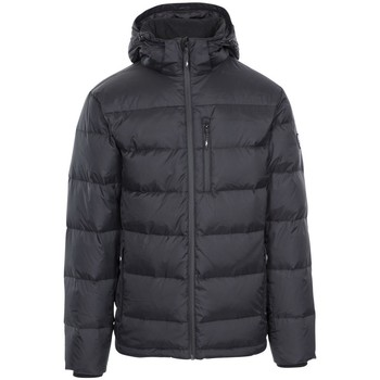 Textiel Heren Dons gevoerde jassen Trespass  Zwart
