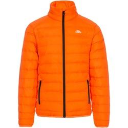 Textiel Heren Dons gevoerde jassen Trespass  Oranje