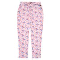Textiel Meisjes Losse broeken / Harembroeken Carrément Beau Y14187-44L Roze