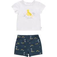Textiel Jongens Setjes Carrément Beau Y98107-N48 Multicolour