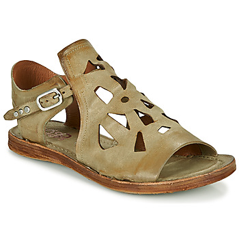 Schoenen Dames Sandalen / Open schoenen Airstep / A.S.98 RAMOS PERF Kaki