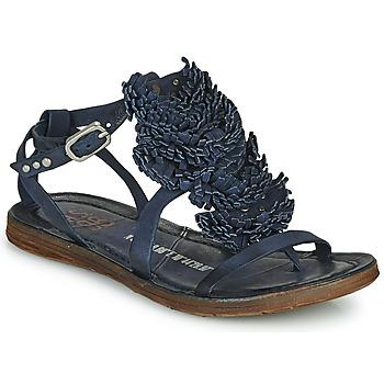 Schoenen Dames Sandalen / Open schoenen Airstep / A.S.98 RAMOS Marine