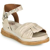 Schoenen Dames Sandalen / Open schoenen Airstep / A.S.98 LAGOS NODE Wit
