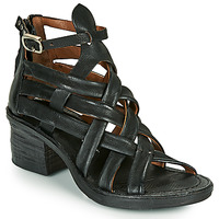 Schoenen Dames Sandalen / Open schoenen Airstep / A.S.98 KENYA BRIDE Zwart