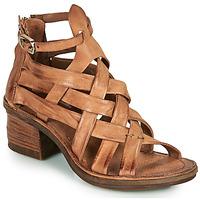 Schoenen Dames Sandalen / Open schoenen Airstep / A.S.98 KENYA BRIDE Camel