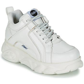 Schoenen Dames Lage sneakers Buffalo CORIN Wit