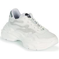 Schoenen Dames Lage sneakers Buffalo EYZA Wit