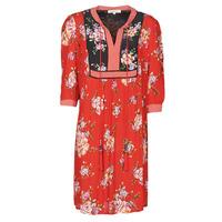Textiel Dames Korte jurken Derhy SARRIETTE Rood
