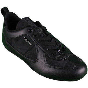 Schoenen Heren Lage sneakers Cruyff nite crawler cc7770203490 Zwart