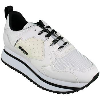 Schoenen Dames Lage sneakers Cruyff blaze cc8301203510 Wit