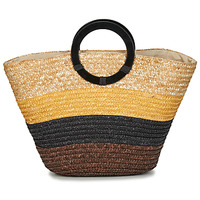 Tassen Dames Tote tassen / Boodschappentassen Moony Mood OCOLORS Multicolour