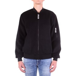 Textiel Heren Sweaters / Sweatshirts Ice Play O031-6450 Nero