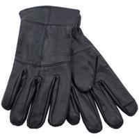 Accessoires Heren Handschoenen Heatguard  Zwart