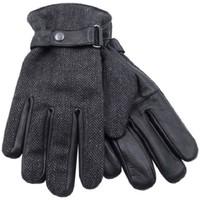 Accessoires Heren Handschoenen Tom Franks  Zwart