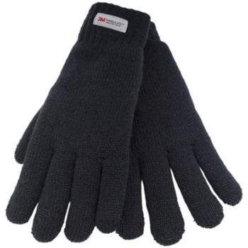 Accessoires Dames Handschoenen Heatguard  Zwart