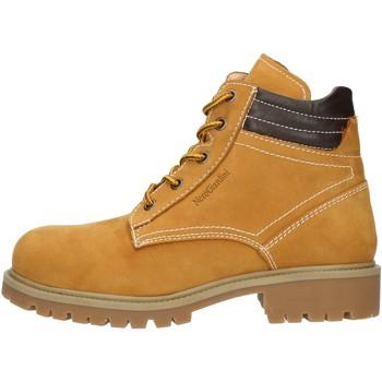Schoenen Jongens Wandelschoenen Nero Giardini I033930M Yellow