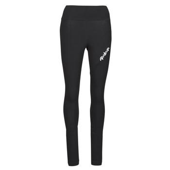 Textiel Dames Leggings adidas Originals HW TIGHTS Zwart