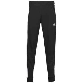 Textiel Heren Trainingsbroeken adidas Originals 3-STRIPES PANT Zwart