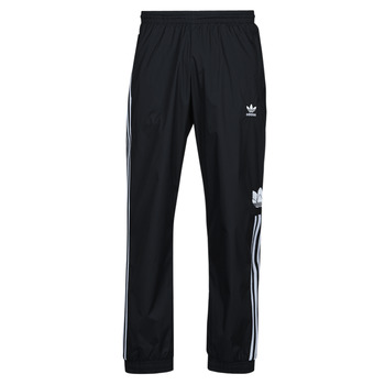 Textiel Heren Trainingsbroeken adidas Originals 3D TF 3 STRP TP Zwart