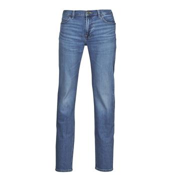 Textiel Heren Skinny jeans Lee RIDER Blauw