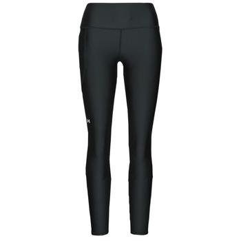 Textiel Dames Leggings Under Armour HG ARMOUR HIRISE LEG NS Zwart