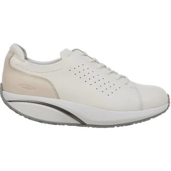 Schoenen Dames Lage sneakers Mbt Comfortabele herenschoenen  JION M WHITE