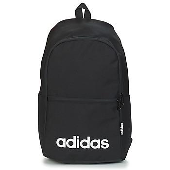 Tassen Rugzakken adidas Performance LIN CLAS BP DAY Zwart