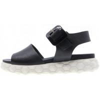 Schoenen Dames Sandalen / Open schoenen Dombers SURREAL D10006 Zwart