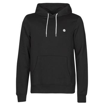 Textiel Heren Sweaters / Sweatshirts Element CORNELL CLASSIC HO Zwart