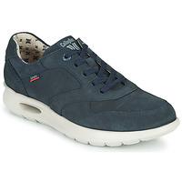 Schoenen Heren Lage sneakers CallagHan WASSER Blauw