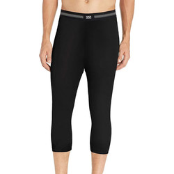 Textiel Heren Leggings Billabong  Zwart