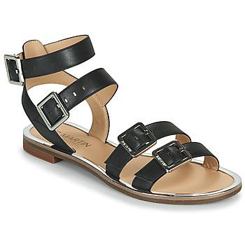 Schoenen Dames Sandalen / Open schoenen JB Martin 1GAPI Zwart