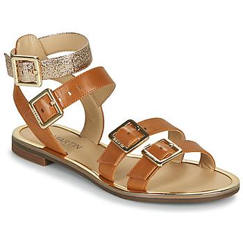 Schoenen Dames Sandalen / Open schoenen JB Martin 1GAPI Bruin