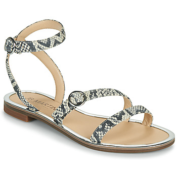 Schoenen Dames Sandalen / Open schoenen JB Martin 1GILANA Wit