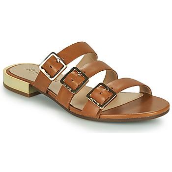 Schoenen Dames Sandalen / Open schoenen JB Martin BEKA Bruin