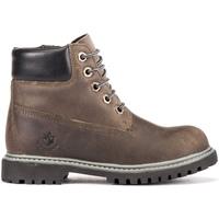 Schoenen Kinderen Laarzen Lumberjack SB00101 016 H01 Bruin