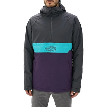 Textiel Heren Wind jackets Billabong  Blauw