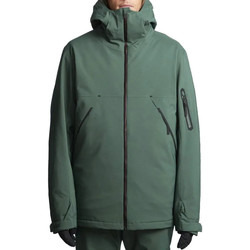 Textiel Heren Wind jackets Billabong  Groen