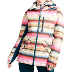 Textiel Dames Wind jackets Billabong  Multicolour