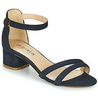 Schoenen Dames Sandalen / Open schoenen JB Martin MACABO Marine