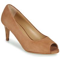 Schoenen Meisjes Sandalen / Open schoenen JB Martin PARMINA Bruin