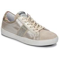 Schoenen Dames Lage sneakers Meline KUC1414 Champagne
