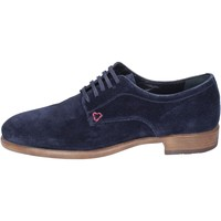 Schoenen Heren Derby Triver Flight Klassiek BK951 ,