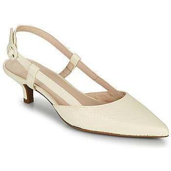 Schoenen Dames pumps Fericelli JOLOIE Wit