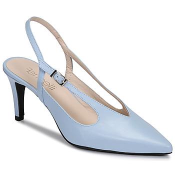 Schoenen Dames pumps Fericelli TABET Blauw