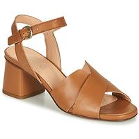Schoenen Dames Sandalen / Open schoenen Fericelli ONAPA Camel